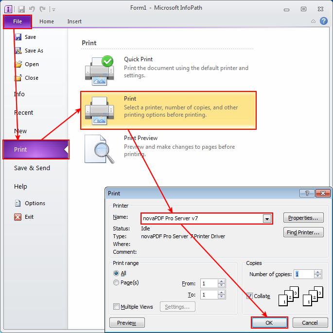 microsoft infopath 2010 download free